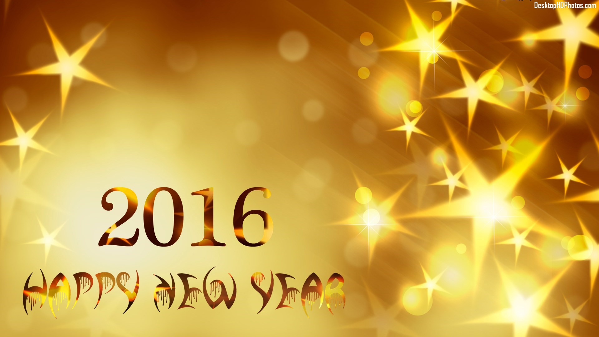 Quotes New Year 2016: Happy New Year 2016 HD Images, Wallpapers, Quotes